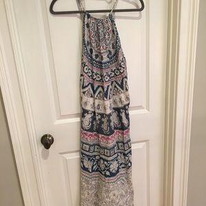 Billabong Maxi Summer Dress